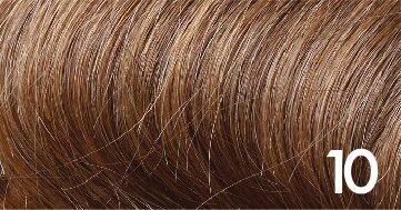 "Keratin Tips 22"" - Color 10"