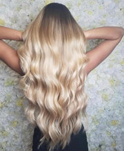 "22"" Tape Extensions - Color Ombre 8/22"