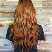 "22"" Tape Extensions - Color 33"