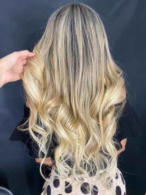 "22"" Tape Extensions - Color 60"