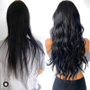 "22"" Tape Extensions - Color 1"