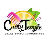Curly Temple