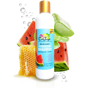 MELON & HONEY SHAMPOO
