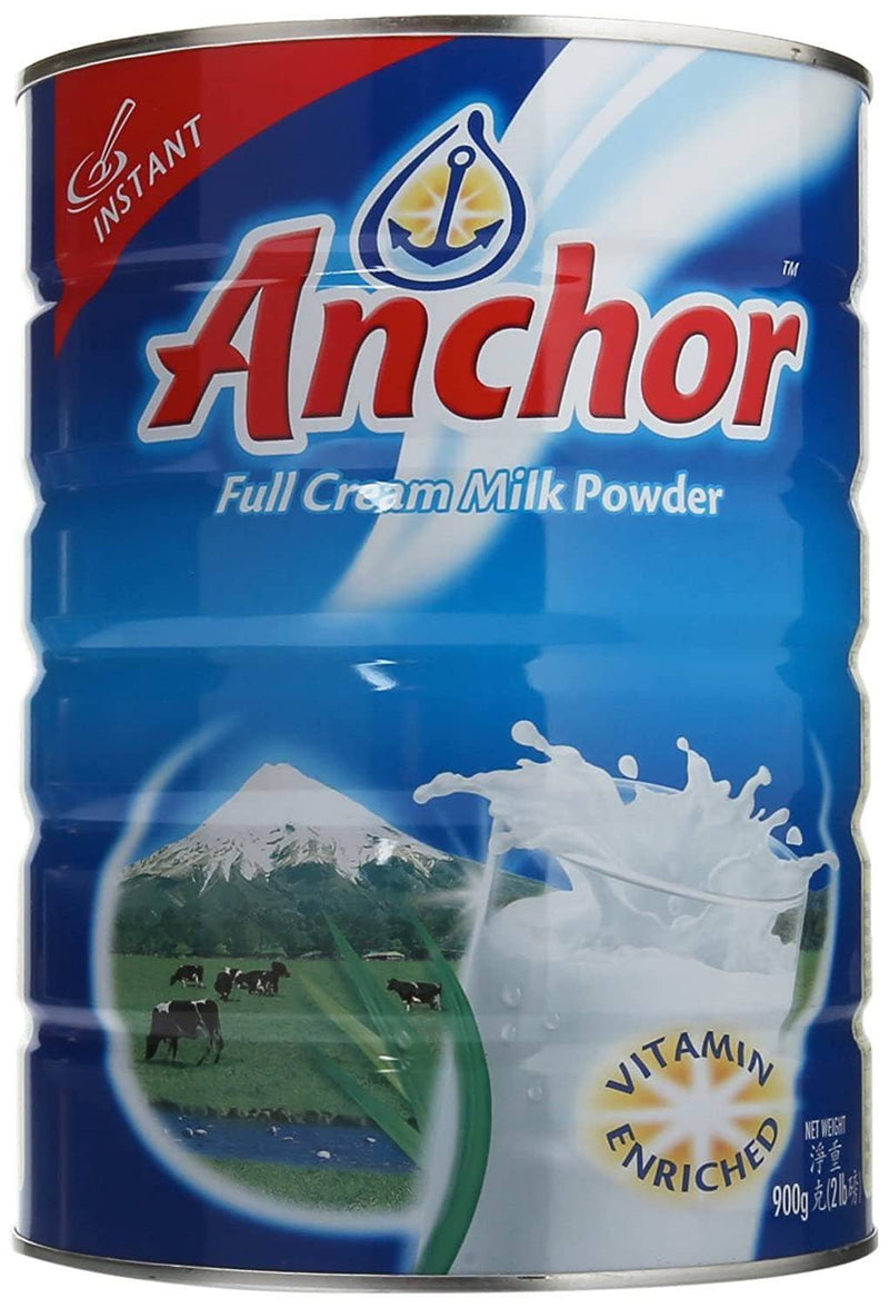 Anchor Drinks Anchor Whole Milk Powder