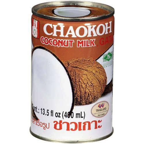 Chaokoh Canned Goods Chaokoh Canned Coconut Milk
