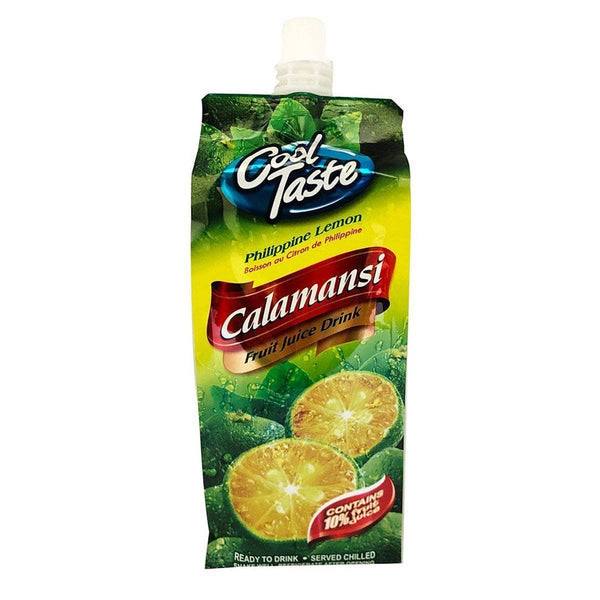 Cool Taste Drinks Cool Taste Drink - Calamansi
