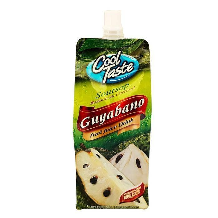 Cool Taste Drinks Cool Taste Drink - Guyabano
