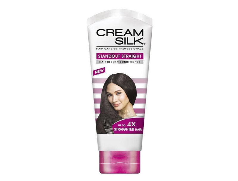 Cream Silk Beauty Products Cream Silk Conditioner Straight (Pink)