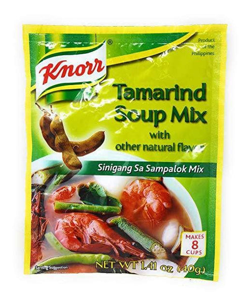 D & B Goods Mixes Knorr Tamarind Mix