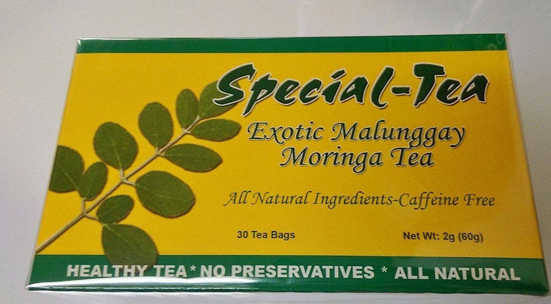 D&B Goods Trading Drinks Special Tea - Malunggay Tea