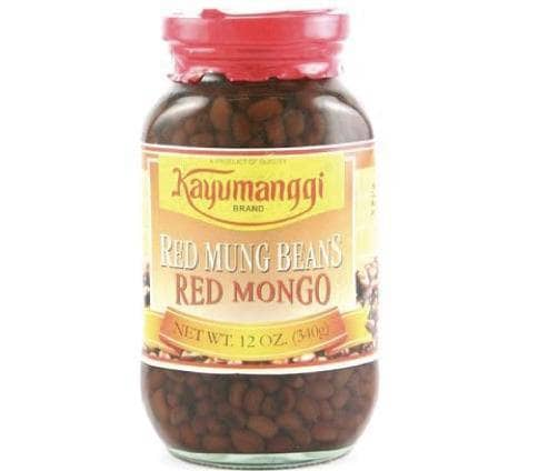 Kayumanggi Bottled Goods Kayumanggi Red Mung Beans (S)