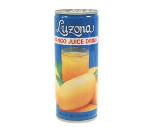 Luzona Drinks Luzona Mango Juice