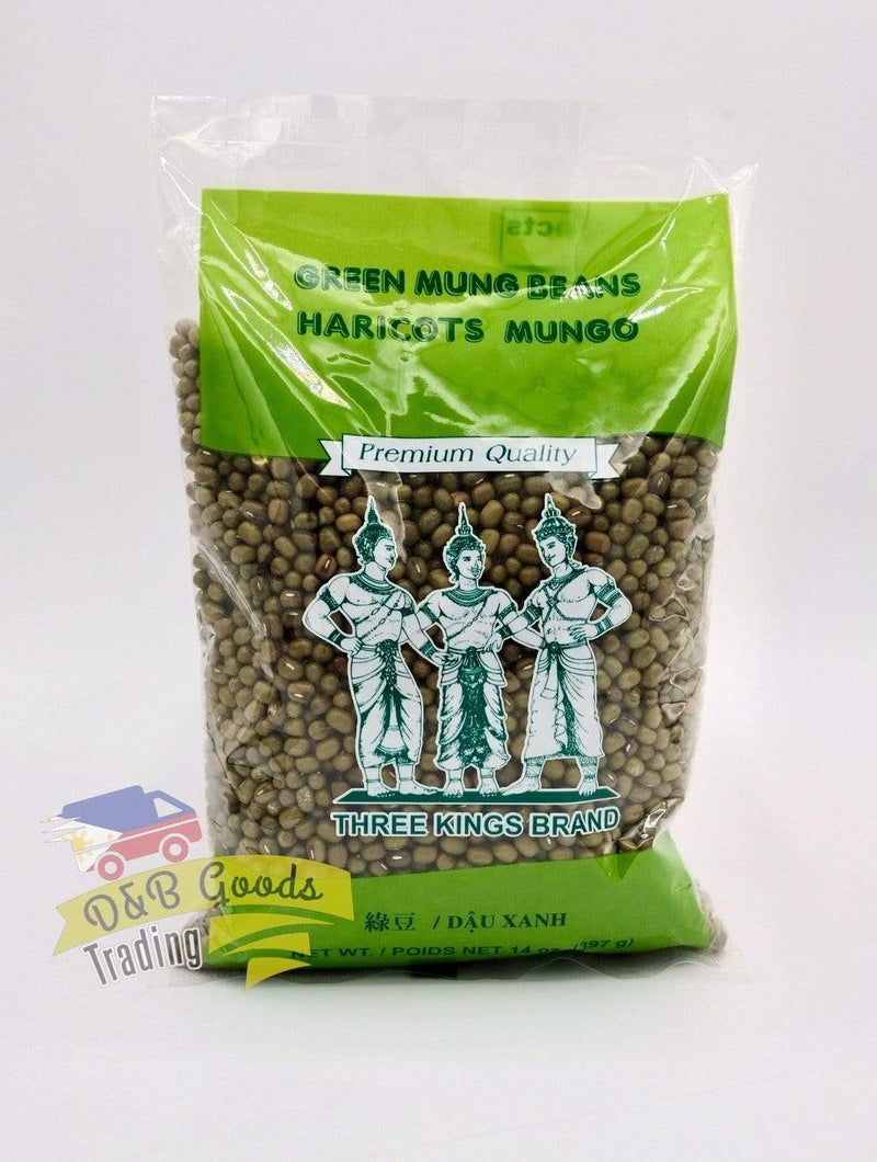 Three Kings Dry Goods Three Kings Green Mung Beans