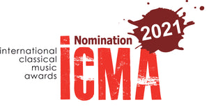 International Classical Music Award Nomination - VII LW