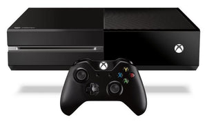 Console Xbox One FAT 500GB (USADO)
