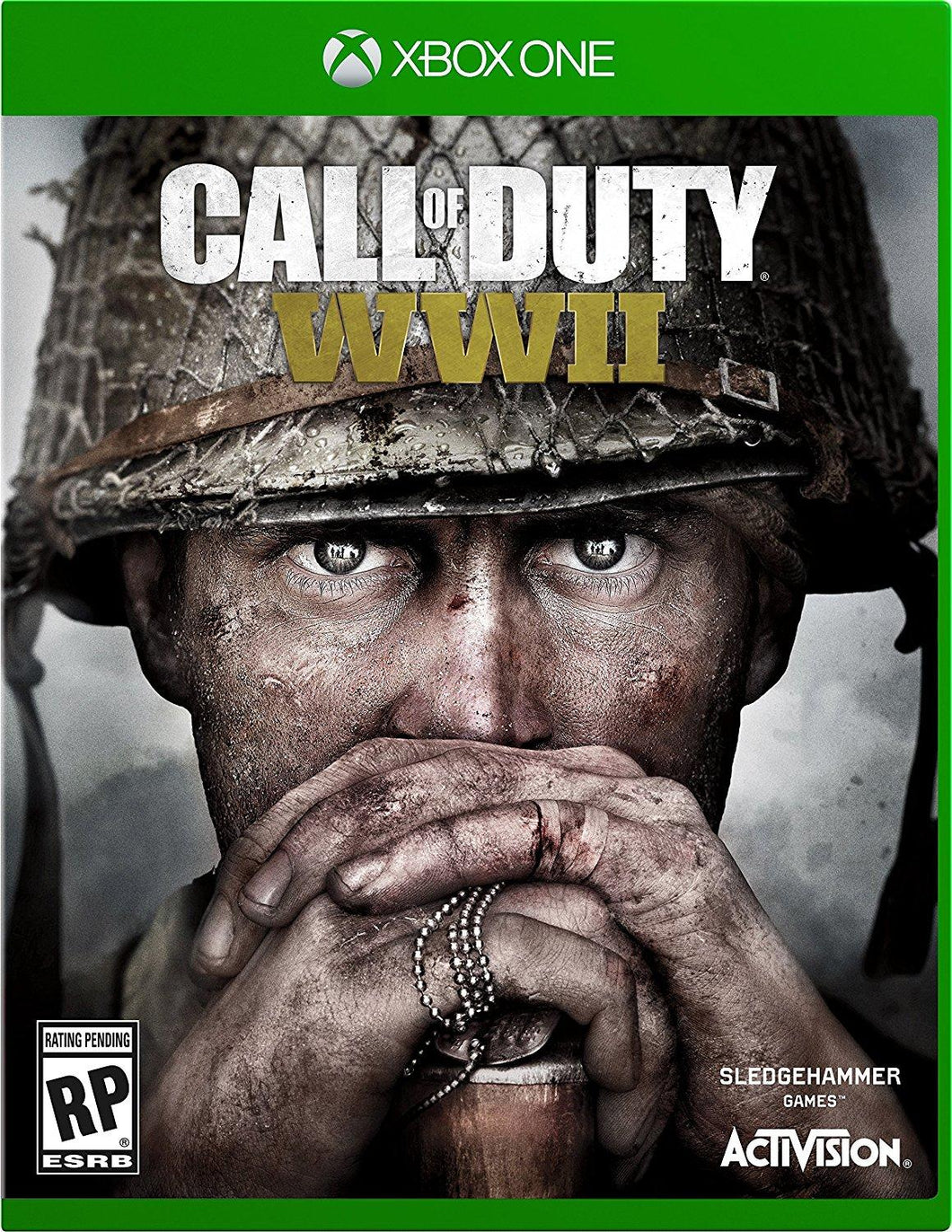 Xbox One - Call of Duty: WWII (USADO)