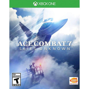 Jogo Xbox One - Ace Combat 7: Skies Unknown