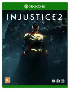 Xbox One - Injustice 2 (USADO)