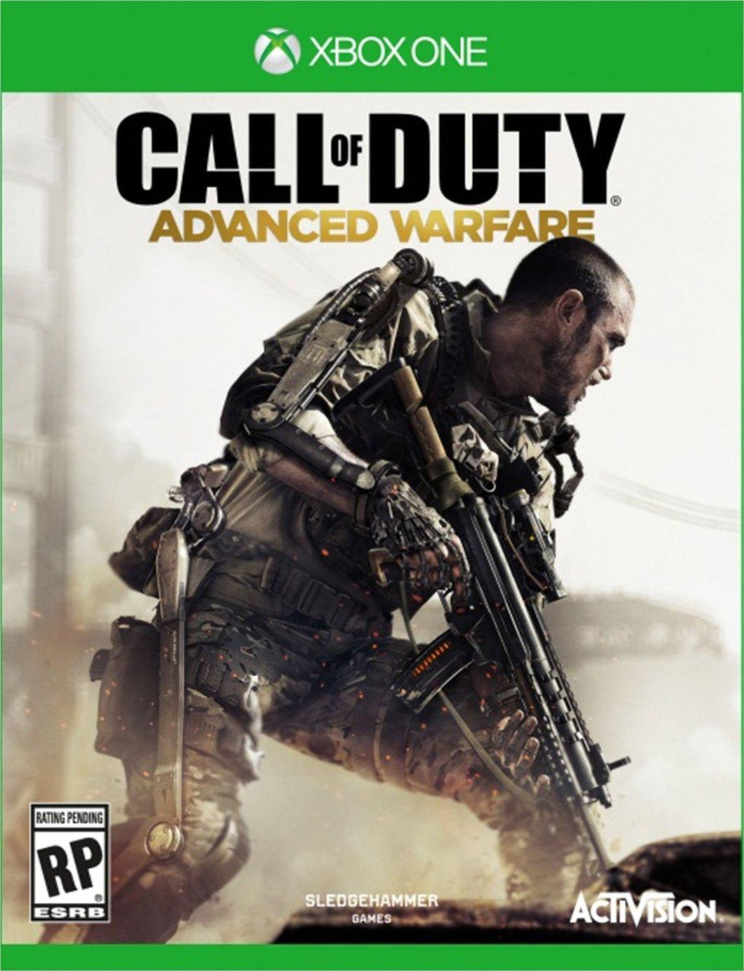 Xbox One - Call of Duty: Advanced Warfare (USADO)