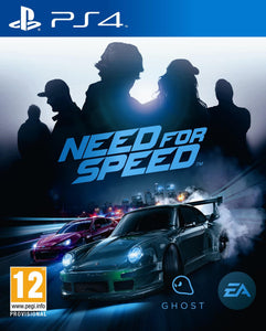 PS4 - Need for Speed (USADO)