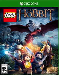 Xbox One - Lego The Hobbit (USADO)