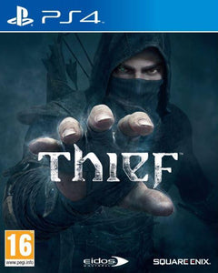 PS4 - Thief (USADO)