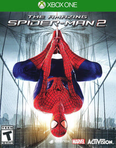 Xbox One - The Amazing Spider Man 2 (Usado)