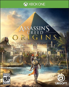 Xbox One - Assassin's Creed: Origins (USADO)