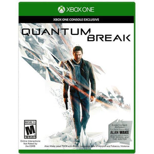 Xbox One - Quantum Break (USADO)