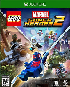 Xbox One - Lego Marvel Super Heroes 2 (USADO)