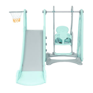 Keezi Kids Swing / Slide Set