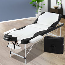 Load image into Gallery viewer, Folding Massage Table - 3 Fold