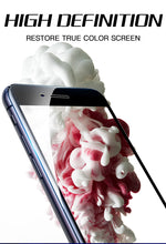 Load image into Gallery viewer, 2-3Pcs Full Cover Glass on For iPhone 7 8 Plus 6 6s 5 5s se Glass For iPhone X Xr Xs 11 Pro Max Tempered Glass Screen Protector - ColourMyLife