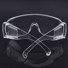 Load image into Gallery viewer, Safety Goggles Plastic Glasses Anti-Chemical Safety Protective Glasses Anti-Spitting Splash Glasses For Personal Protection