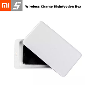 Xiaomi Mijia FIVE Multifunctional Sterilizing Box (Preorder - Ships before May 28)