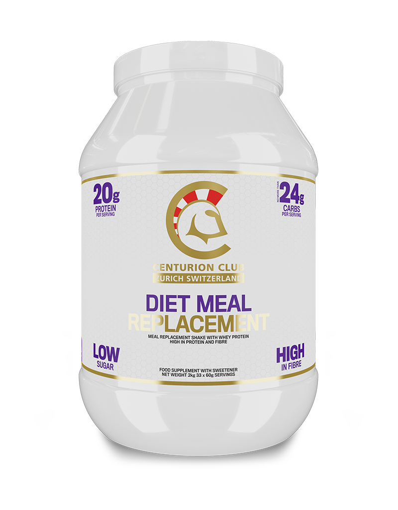 Diet Meal Replacement Shake