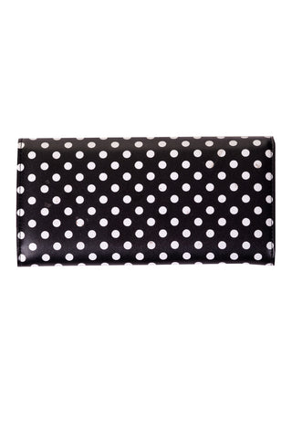 Banned Clothing - Lucille Ladies Wallet|Poisonkandyklothing