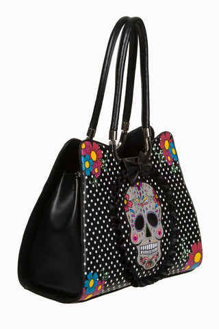 Banned Clothing Handbag Midnight sky|Poisonkandyklothing