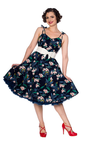 Banned Clothing - Garden Party Dress