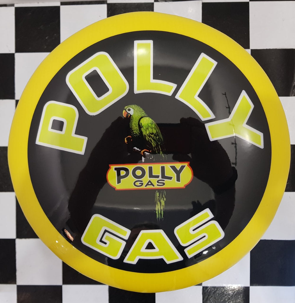 Bar Stool - Polly Gas