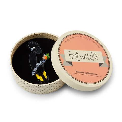 Erstwilder - Rohan Yellow Tail|Poisonkandyklothing