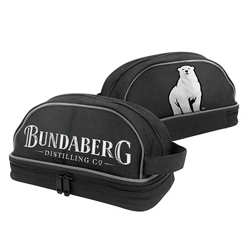 Toiletry bag - Bundaberg