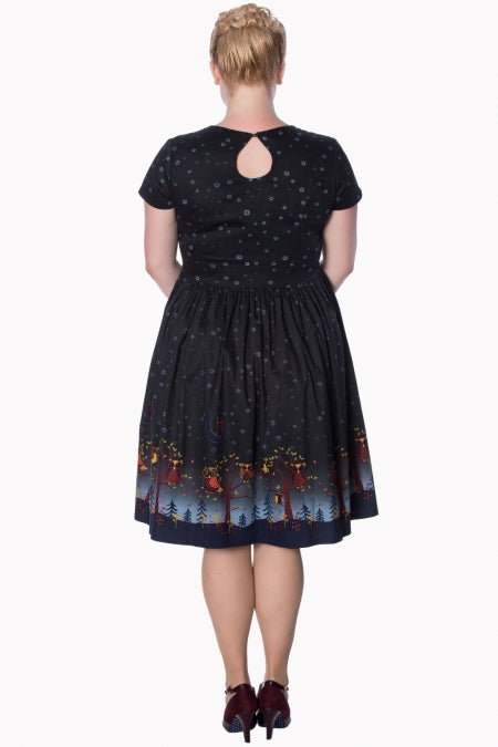 Banned Clothing Lone Traveller Dress