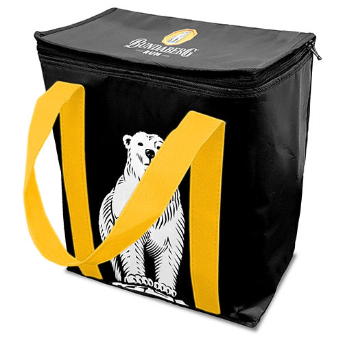 Bundaberg Cooler Shopping Carry Bag