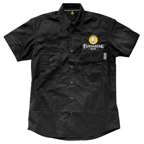 Bundaberg S/S Button up Shirt