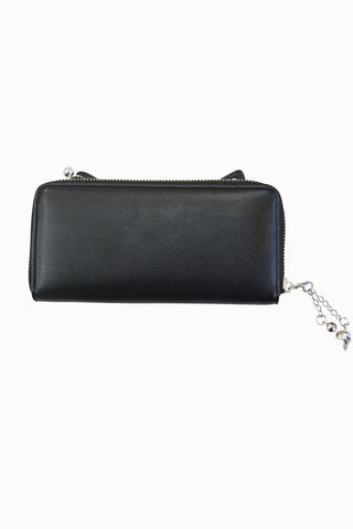 Banned Clothing - wallet Carmen Cat Wallet