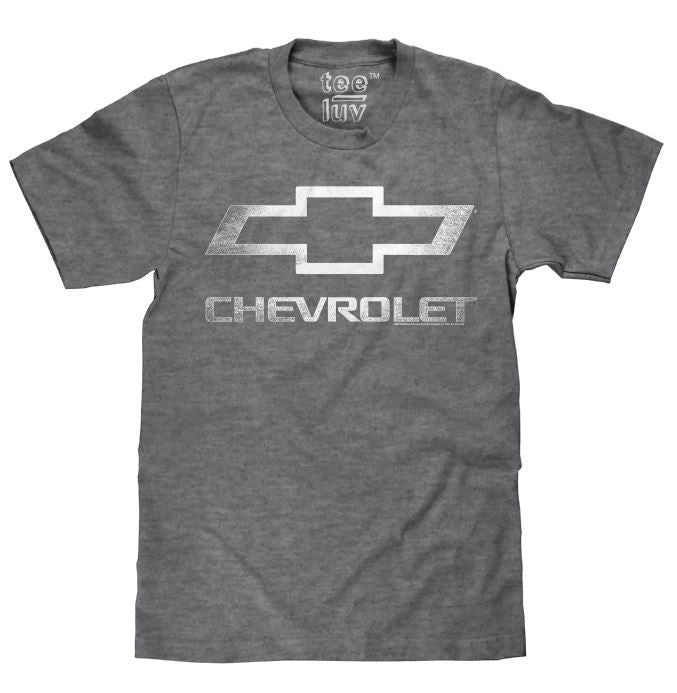 Chevrolet Bowtie - Mens T shirt|Poison Kandy Klothing