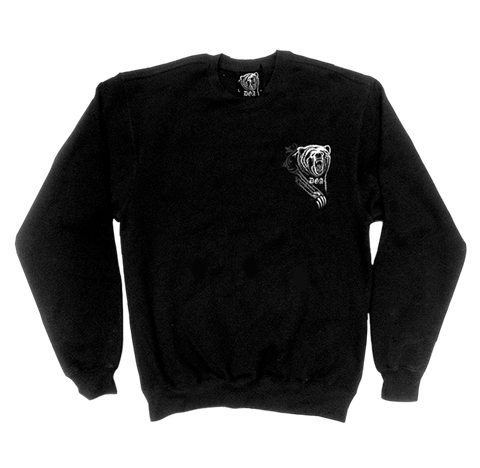 DGA- Mens Long sleeve Crewneck - Reflections