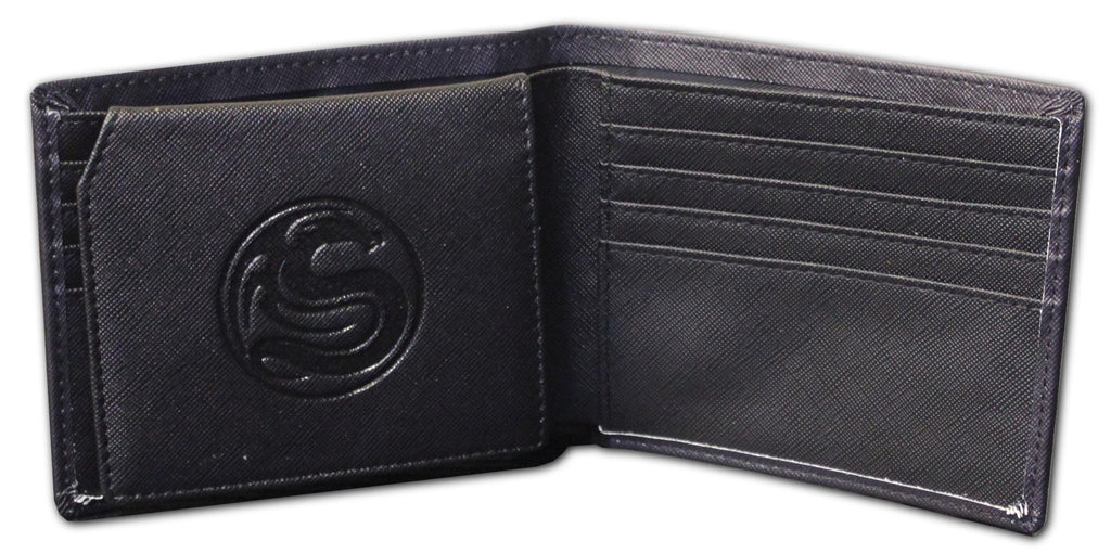 Mens Wallet - Death Grip