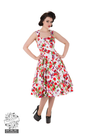 fec999b0a1ec Hearts & Roses London Rockabilly Dresses - PoisonKandyKlothing ABN ...